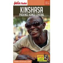 KINSHASA ET KONGO-CENTRAL 2017/2018