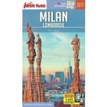 MILAN / LOMBARDIE 2016/2017