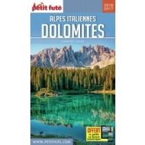 ALPES ITALIENNES ET DOLOMITES 2016/2017