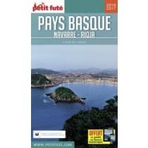 PAYS BASQUE / NAVARRE - RIOJA 2016/2017