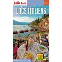 LACS ITALIENS 2016/2017
