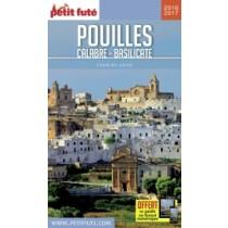 POUILLES-CALABRE-BASILICATE 2016/2017