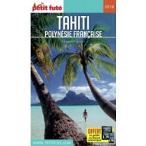 TAHITI - POLYNÉSIE 2016/2017
