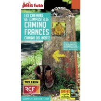 CHEMINS COMPOSTELLE - CAMINO FRANCES 2016