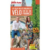 BALADES À VÉLO ÎLE-DE-FRANCE 2016/2017