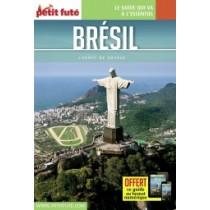 BRÉSIL 2016