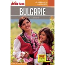 BULGARIE 2016