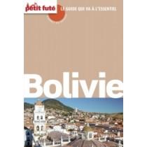 BOLIVIE 2016 - Le guide numérique