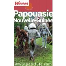 PAPOUASIE - NOUVELLE GUINÉE 2016 - Le guide numérique