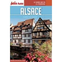 ALSACE 2016 - Le guide numérique