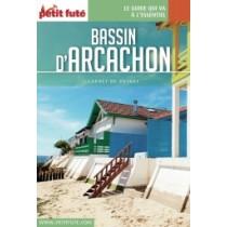 BASSIN D'ARCACHON 2016 - Le guide numérique