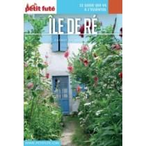 ÎLE DE RÉ 2016 - Le guide numérique