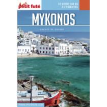 MYKONOS 2016 - Le guide numérique