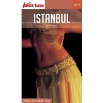 ISTANBUL 2016 - Le guide numérique