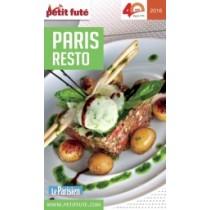 PARIS RESTO 2016 - Le guide numérique