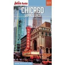 CHICAGO - GRAND LACS 2016 - Le guide numérique