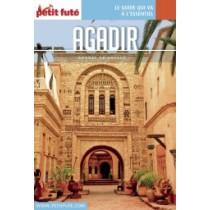 AGADIR 2016 - Le guide numérique