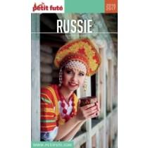 RUSSIE 2016 - Le guide numérique
