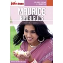 MAURICE / RODRIGUES 2016 - Le guide numérique