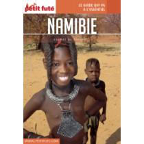 NAMIBIE 2016 - Le guide numérique
