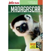 MADAGASCAR 2016/2017