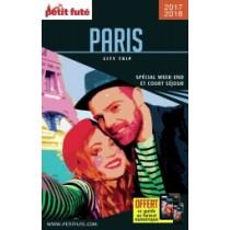 PARIS CITY TRIP 2017/2018