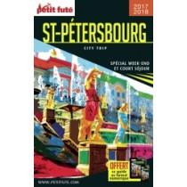 SAINT PÉTERSBOURG CITY TRIP 2017/2018