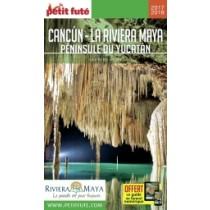 CANCÚN - LA RIVIERA MAYA / PÉNINSULE DU YUCATÁN 2017/2018