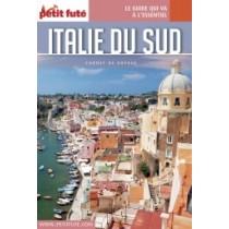 ITALIE DU SUD 2016 - Le guide numérique