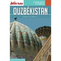 OUZBÉKISTAN 2016 - Le guide numérique