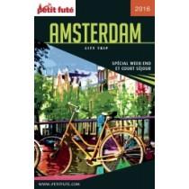 AMSTERDAM CITY TRIP 2016 - Le guide numérique