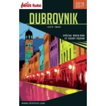 DUBROVNIK CITY TRIP 2016/2017 - Le guide numérique
