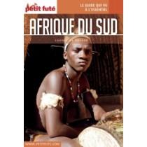 AFRIQUE DU SUD 2016 - Le guide numérique