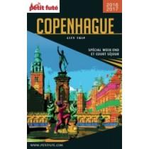 COPENHAGUE CITY TRIP 2016/2017 - Le guide numérique
