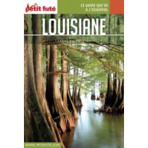 LOUISIANE 2016 - Le guide numérique