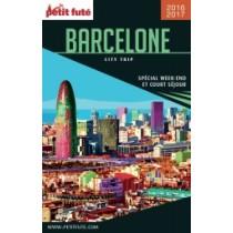 BARCELONE CITY TRIP 2016/2017 - Le guide numérique