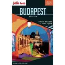 BUDAPEST CITY TRIP 2016/2017 - Le guide numérique