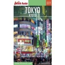 TOKYO - KYOTO 2016/2017 - Le guide numérique