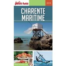 CHARENTE MARITIME 2016 - Le guide numérique