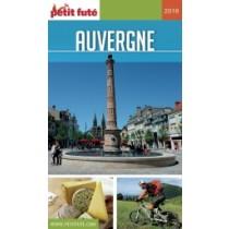 AUVERGNE 2016 - Le guide numérique