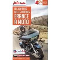 FRANCE À MOTO 2016/2017 - Le guide numérique