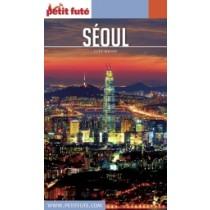 SÉOUL 2016/2017 - Le guide numérique