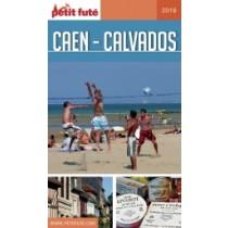 CAEN - CALVADOS 2016 - Le guide numérique