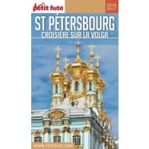 SAINT PÉTERSBOURG - VOLGA 2016/2017 - Le guide numérique