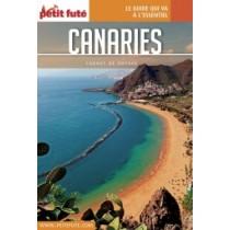 CANARIES 2016 - Le guide numérique