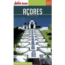 AÇORES 2016/2017 - Le guide numérique