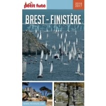 BREST / FINISTÈRE 2016/2017 - Le guide numérique