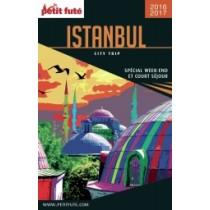 ISTANBUL CITY TRIP 2016/2017 - Le guide numérique