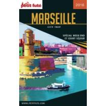 MARSEILLE CITY TRIP 2016 - Le guide numérique