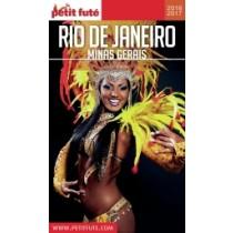 RIO DE JANEIRO / MINAS GERAIS 2016/2017 - Le guide numérique